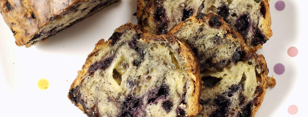 Cake des Hautes Chaumes à la Fourme d'Ambert