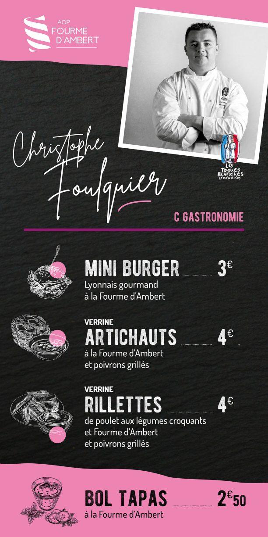 C Foulquier Lyon Street Food Festival